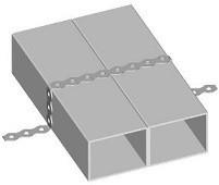 Montážní páska 12mm
