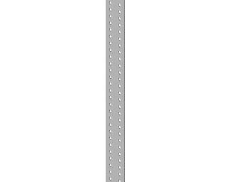 Zavětrovací pásy