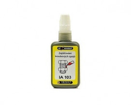 Středněpevnostní zajištění šroubových spojů IA 103