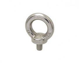 Závěsné šrouby DIN 580 Nerez A2
