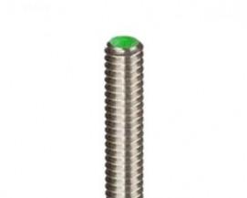 Závitové tyče DIN 975 Nerez A2