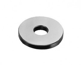 Kruhové podložky DIN 7349  Nerez A2