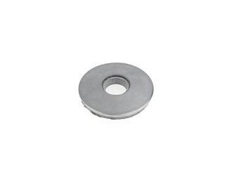 Podložky s gumou Nerez A2