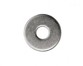 Podložky pod nýty DIN 9021 Nerez A4