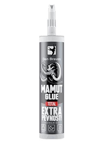 Univerzální lepidla Mamut Glue Total 290ml