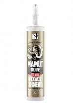 Univerzální lepidla  Mamut  Glue High Tack Bílý 290ml