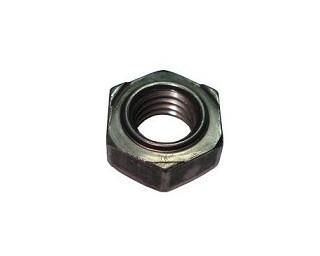 Navařovací matice  DIN 929 bez povrchové úpravy