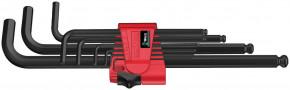 Sady utahovacích nástrojů Ocel 950PKL/9 BM N