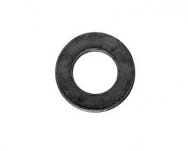 Podložky pro čepy bez sražené hrany DIN 1440 Ocel Bez povrchové úpravy