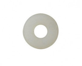 Podložky pod nýty DIN 9021 Polyamid