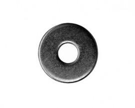 Podložky pod nýty DIN 9021 Ocel Bez povrchové úpravy