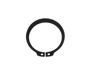 Pojistné kroužky na hřídel DIN 471 Ocel Bez povrchové úpravy