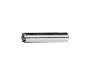 Kalené válcové kolíky DIN 6325 Ocel Bez povrchové úpravy