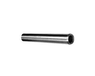 Kuželové kolíky s vnitřním závitem DIN 7978 Ocel Bez povrchové úpravy