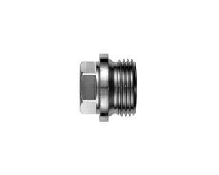 Vypouštěcí šrouby DIN 910 Ocel Bez povrchové úpravy