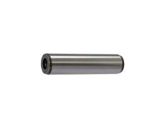 Kalené kolíky s vnitřním závitem DIN 7979D Ocel Bez povrchové úpravy