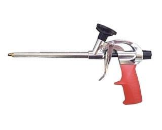 Kovová aplikační pistole na PUR pěny NBS 9058