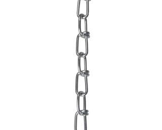 Uzlované řetězy DIN 5686