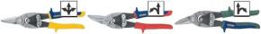 Nůžky na plech Aviation