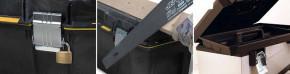 Vodotěsné boxy na nářadí Fatmax