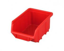 Plastové vaničky Ekobox