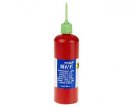 Řezné oleje MWF