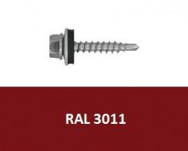 Farmářské vruty RAL 3011
