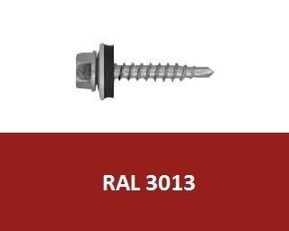 Farmářské vruty RAL 3013