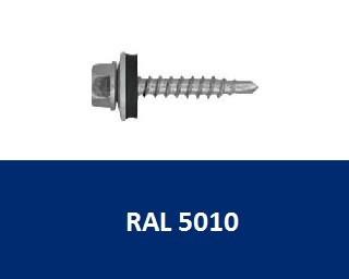 Farmářské vruty RAL 5010